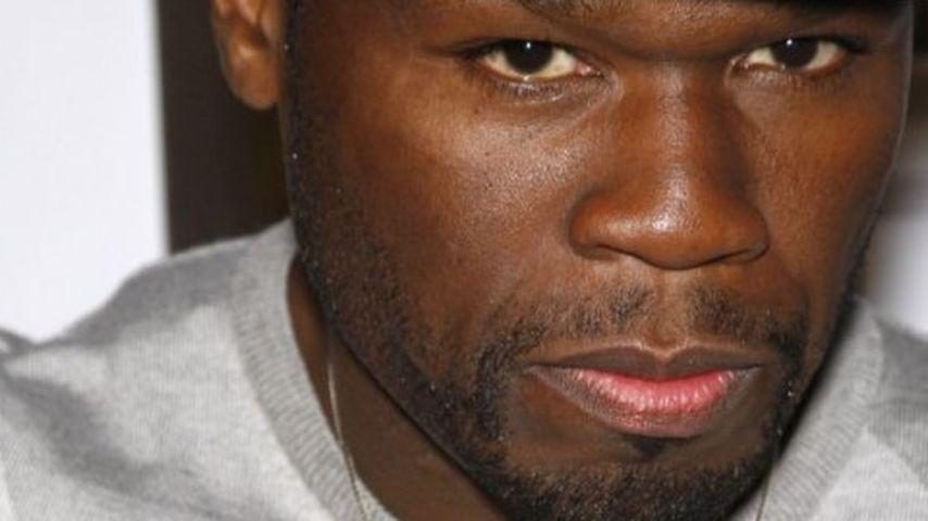 Urteil gefällt: 50 Cent trotz Prügel-Attacke frei!