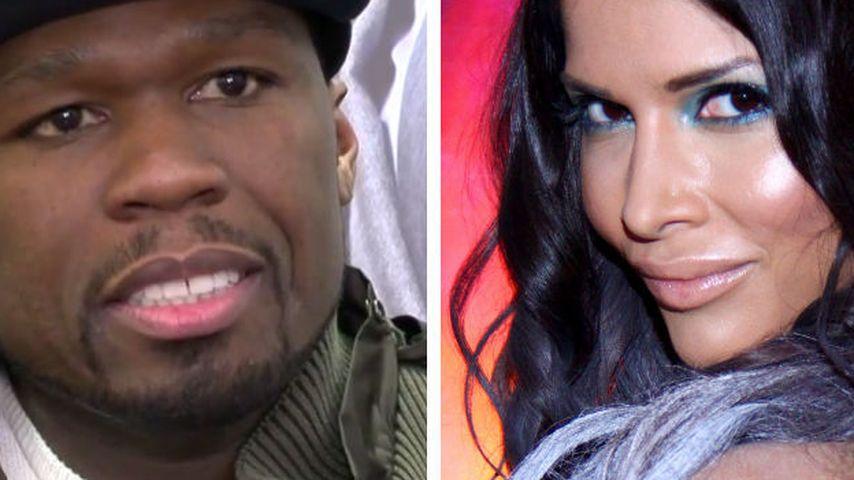 """50 Cent: """"Micaela ist doch immer nackt, oder?"""""""