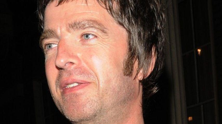 Noel Gallagher und Oasis