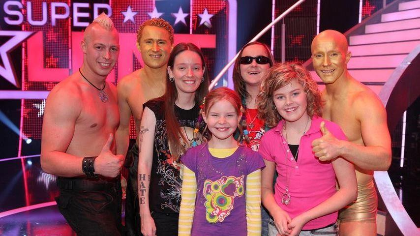 Das Supertalent 2009