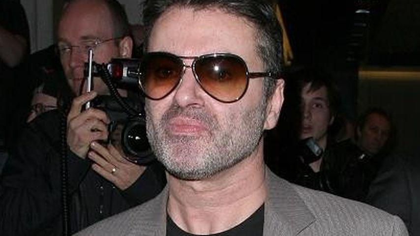 George Michael, Sänger