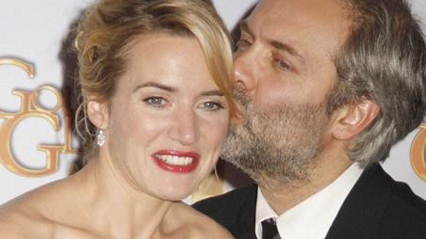 Kate Winslet und Sam Mendes