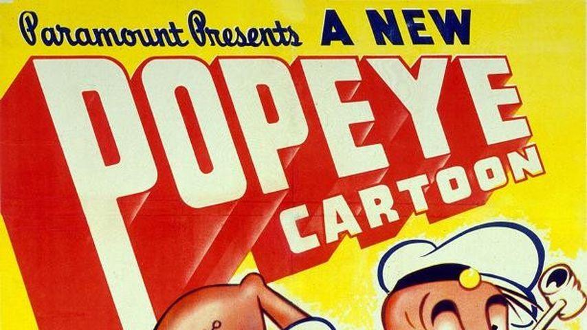 """""""Popeye"""" kommt auf die Kinoweinland"""