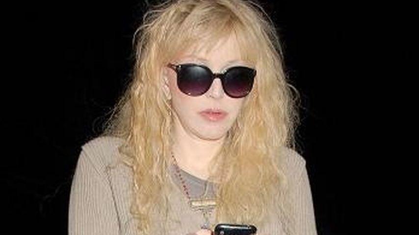 Courtney Love: Reality-Show