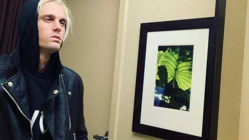 Backstreet Boys: Sänger Nick Carter will Kontaktverbot für Bruder Aaron