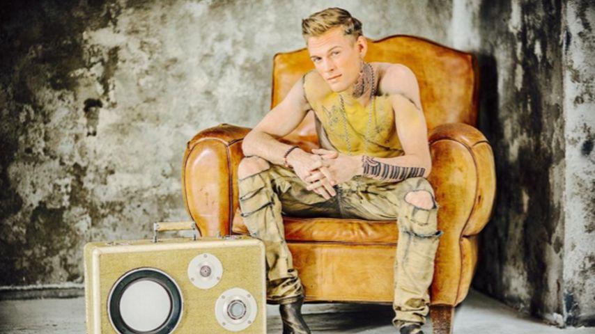 Bieber-Kopie? Aaron Carters erste Single nach 14 Jahren