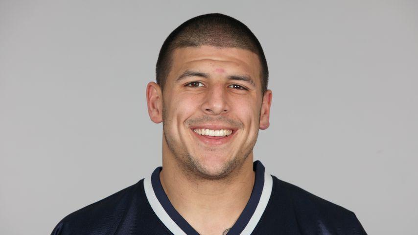 Aaron Hernandez, Sportler