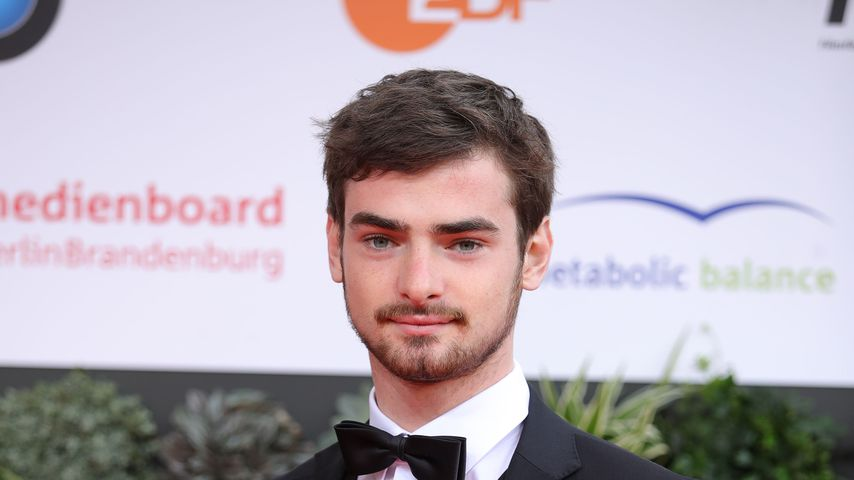 Aaron Hilmer, Schauspieler