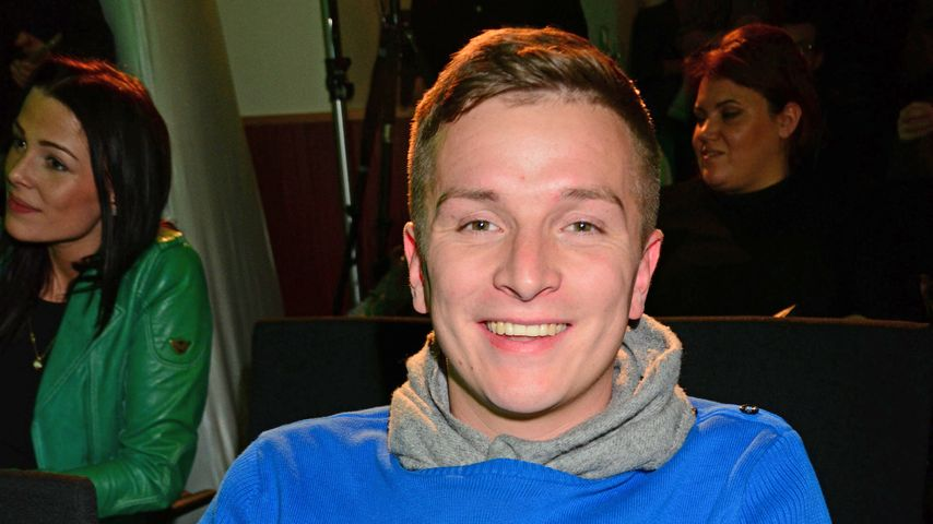 Aaron Troschke, Moderator und Reporter