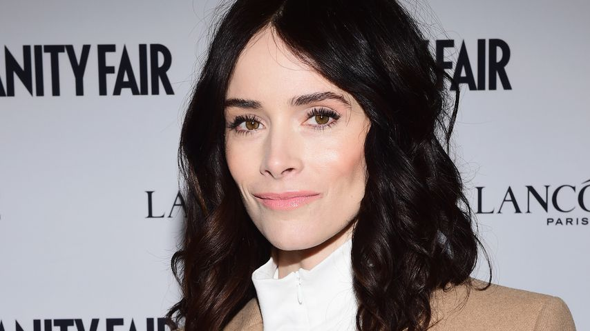 Abigail Spencer bei einem Vanity Fair-Event 2017