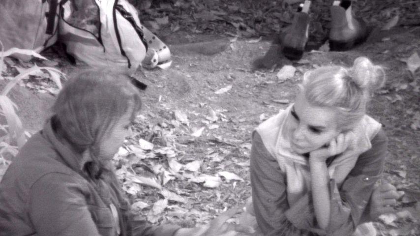 Tina & Tatjana: Beide Camperinnen litten unter Magersucht