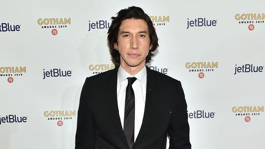 Adam Driver bei den Gotham Independent Film Awards 2019