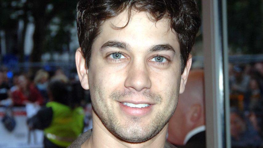 """Adam Garcia im bei der Weltpremiere von """"The Wedding Crashers"""" 2005"""