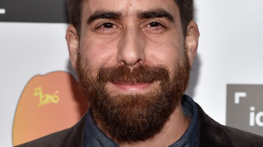"Happy: ""Friends""-Star Adam Goldberg wird Papa!"