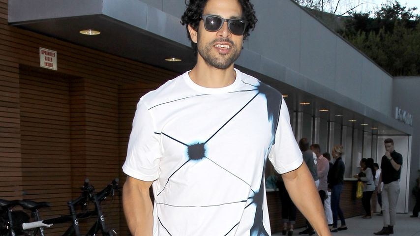 """Magic Mike""-Adam Rodriguez verrät: Als Enkel eine Schande"