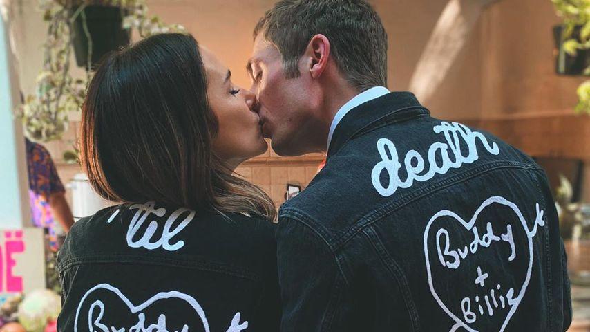 """""""Shameless""""-Star Jeremy Allen White hat Addison geheiratet!"""
