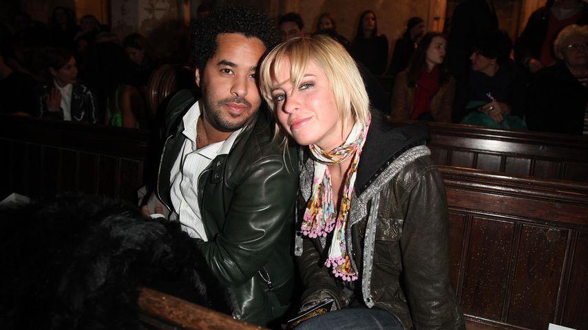 Adel und Jasmin Tawil 2009 in Berlin