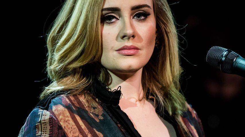 """Adele: Ihr Album """"21"""" schrieb sie im Alkoholrausch!"""