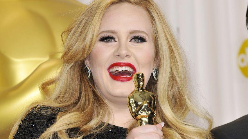 Sängerin Adele: Kurz vor großem Las Vegas Deal?