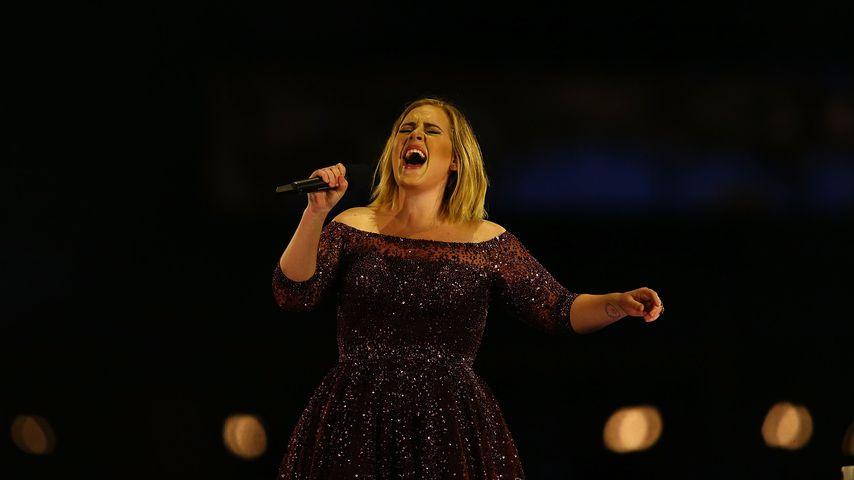Adele, Künstlerin
