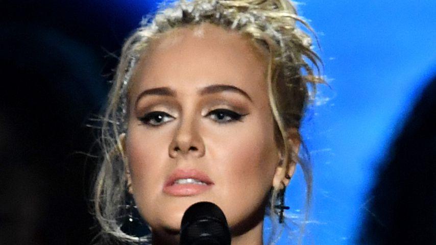 Wegen Twitter-Verbot: Adele hat geheimen Zweitaccount!