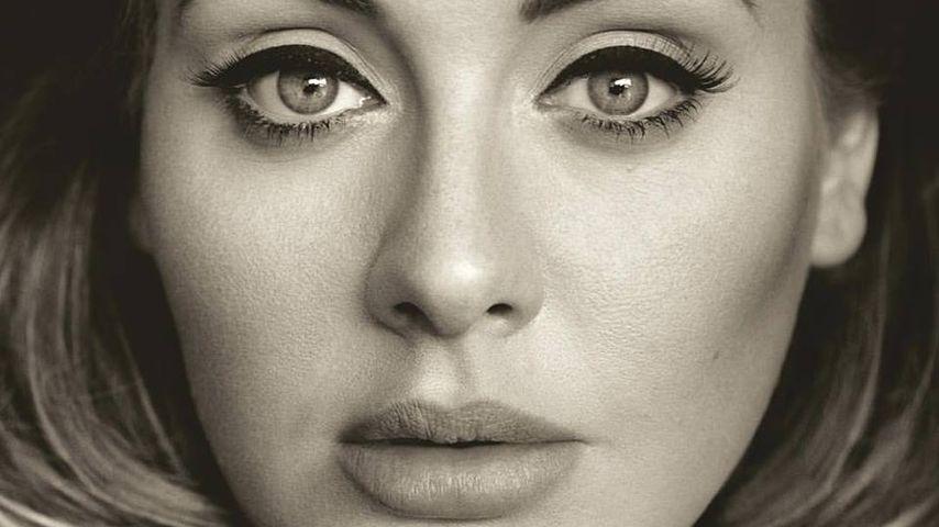 Im neuen Album: Adele Adkins intimer als je zuvor!