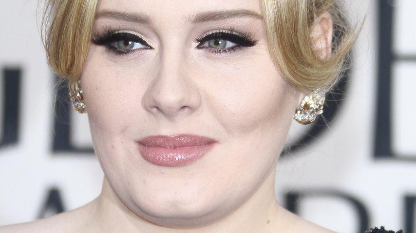 Adele: Mamasein ist unglaublich anstrengend