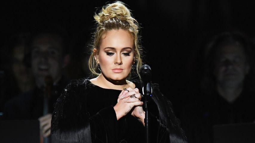 Adeles Scheidung: Kampf um Vermögen von 145 Millionen Pfund?