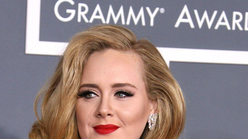 Adele will nun doch ein neues Album aufnehmen