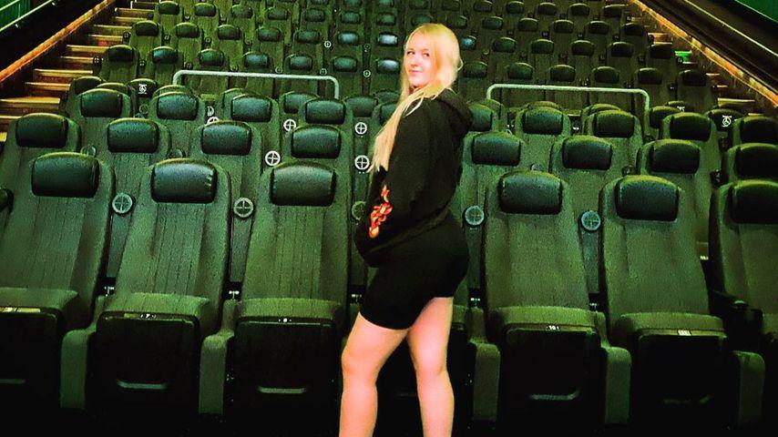 Adeline Norberg, Tochter von Michael Wendler