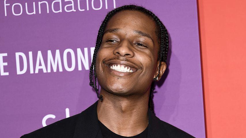 A$AP Rocky im September 2019