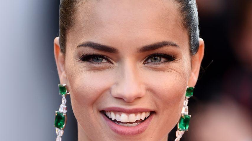 Mama-Traum: Adriana Limas Töchter lieben Make-up & Sport