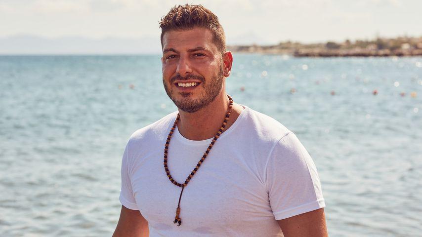 Adriano Pellerito, Bachelorette-Kandidat 2020