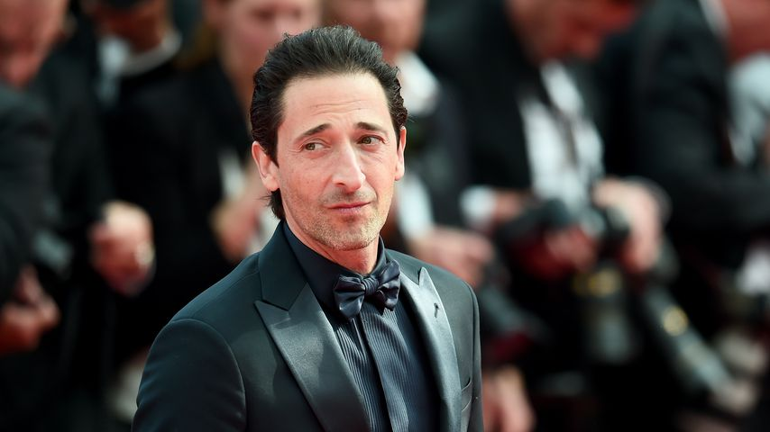 "Adrien Brody bei einem Screening von ""Once Upon A Time In Hollywood"""