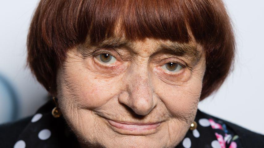 Regisseurin Agnès Varda ist mit 90 an Brustkrebs gestorben