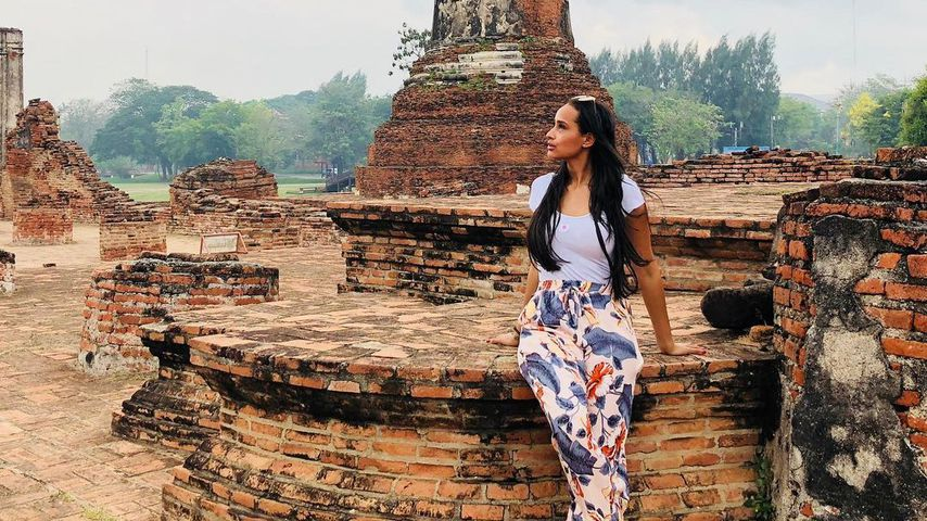 Aileen in Bangkok