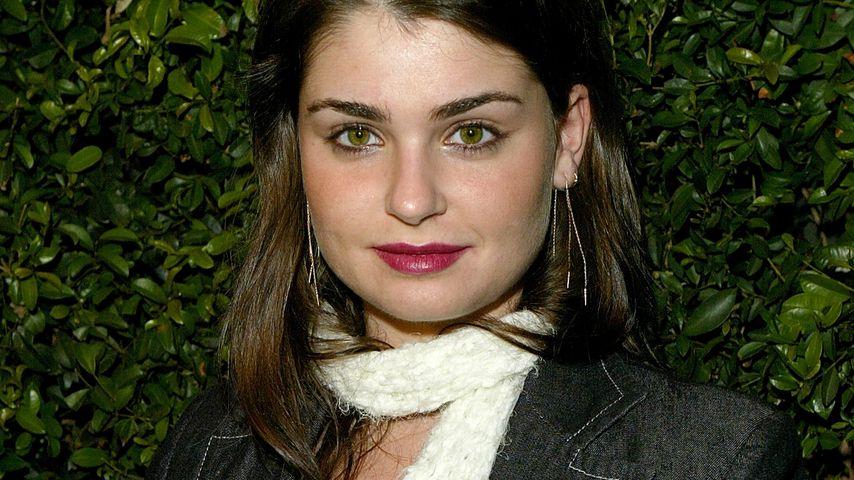 Aimee Osbourne im September 2003