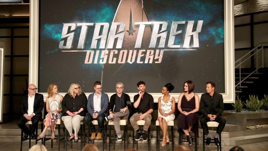 """""""Star Trek: Discovery"""": 10 brisante Fakten zur neuen Staffel"""