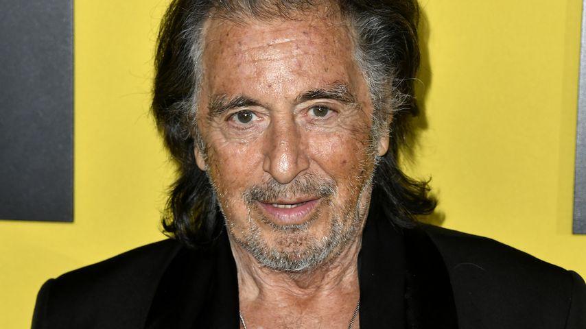 """Al Pacino bei der """"Hunters""""-Premiere in L.A. im Februar 2020"""