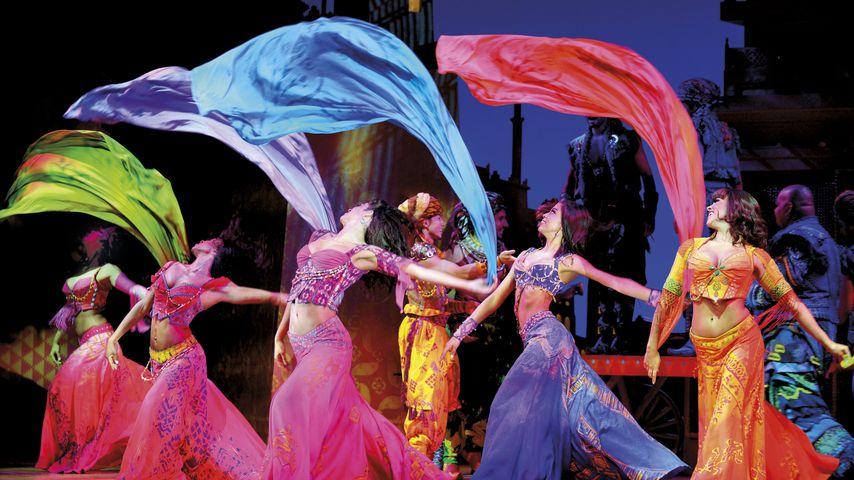 Aladdin - Disney Theatrical Production
