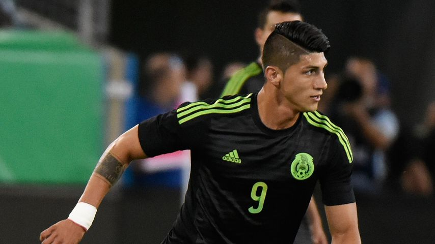 Entführungs-Drama: Mexikanischer Profi-Fußballer wieder frei