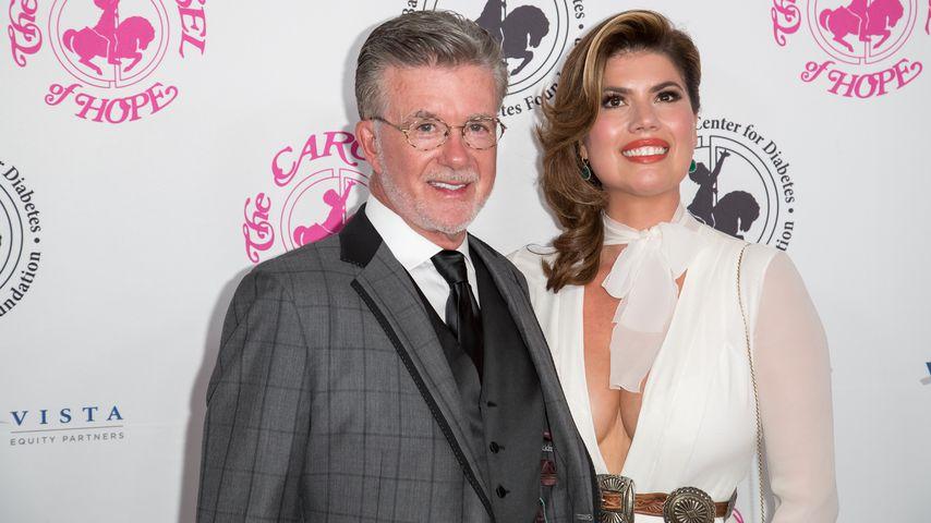Alan Thickes Witwe gewinnt Rechtsstreit gegen Söhne!