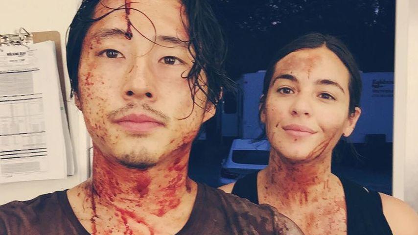 """Es wird weiter gestöhnt: """"The Walking Dead"""" mit 8. Staffel!"""