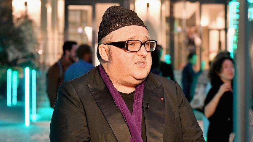 Modeschöpfer Alber Elbaz im Alter von 59 Jahren gestorben