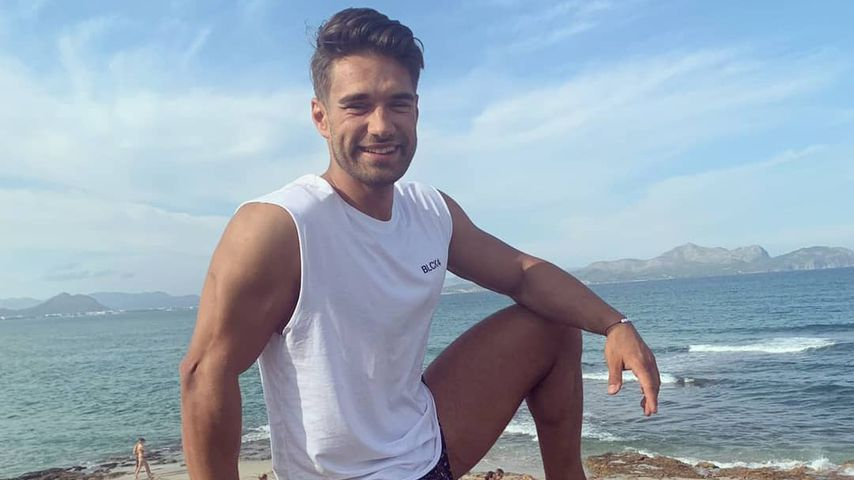 """Love Island""-Kandidat Aleksandar Petrovic"