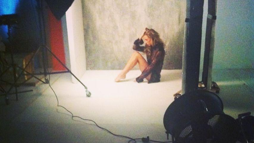 3 Wochen nach Geburt: Modelt Alena Gerber schon wieder?