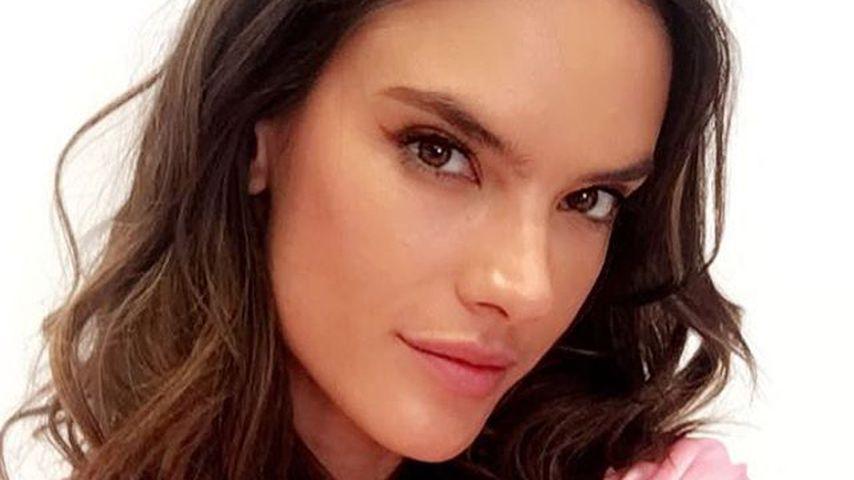 Alessandra Ambrosio, Topmodel
