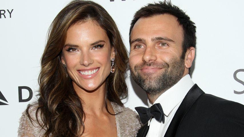 Dauer-Verlobung: Darum ist Alessandra Ambrosio unverheiratet