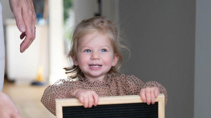 Alessi Luyendyk, Tochter von Lauren und Arie Luyendyk