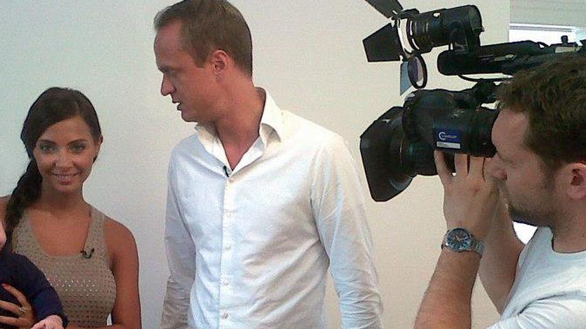 Anstasia: Süße Liebeserklärung an VOX-Makler Alex